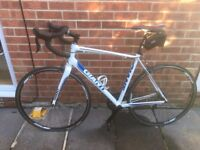 Giant Defy 1 Road Bike - Excellent Condition