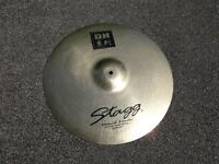 "Stagg DH 20"" Briliant Ride Cymbal"
