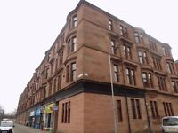 **AVAILABLE NOW** Ground Floor, Traditional One Bedroom Flat on Dumbarton Road, Glasgow