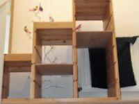 IKEA Trofast Toy Storage Frame