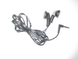 Sennheiser Black Stereo Headset