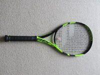Babolat Pure Aero Tennis Racket Virtually New