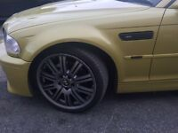 "BMW M3 e46 19"" replica alloys"