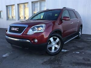 2010 GMC Acadia FULLY LOADED
