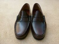 Mens Bass Weejuns shoes