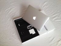 MacBook Pro 13'3inch Retina Display 512GB SSD 8GB 2.8 GHz Intel Core i5 Intel Iris 1536 MB for sale