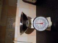 Terraillon Kitchen Scales