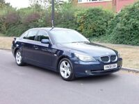 BMW 5 Series 2.0 520d SE 4dr,,,,,,,,,,£5,295 p/x considered