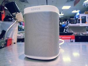 Sonos Wireless Speakers, We sell Use Speakers,Get a Deal! #112607