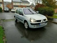 RENAULT CLIO SPORT 1.2Petrol Clean And Nice
