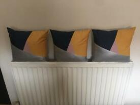 Small Decorative Cushion's for sale.