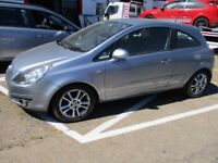 Vauxhall Corsa 1.2 Petrol *BREAKING ALL PARTS* Canvey Island, Essex