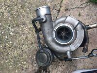 Subaru td04l turbo