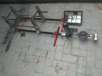 ToolsFor sale spanners