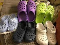 Children's Crocs