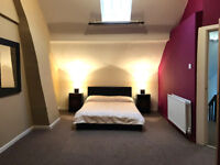 TO LET: Spacious 4 Bedroom flat (or 3 bedroom flat with office/study) in the heart of Ballymoney