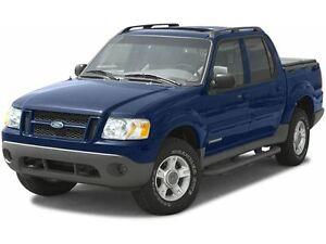 2005 Ford Explorer Sport Trac XLT