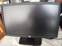 "HP Widescreen Pro Display P221 21.5"" Monitor"