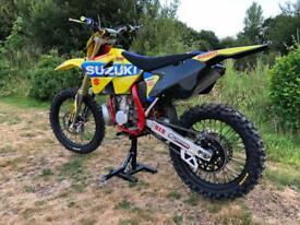 Rm 250 motorcross