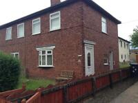 Immaculate 3 Bed house, South shields, No bond, DSS accepted