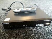 Top Up TV DTI6021-25 Thomson 250GB Digital TV Recorder