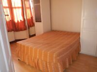 Large Double Room recently refurbished and newly refurnished £620 per month including all bills
