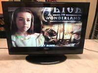 32 inch technika tv/dvd combo
