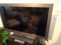 HD LCD 32'' Bush Television - Great Condition
