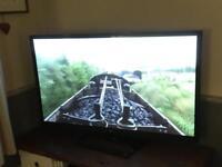 "50"" LG HD Plasma tv"