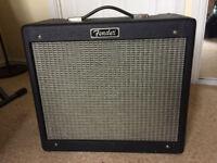 Fender Blues Junior 15watt Tube Guitar Amp (offers considered)