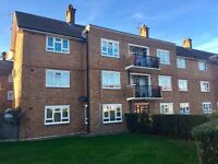 2 DOUBLE BEDROOMS GROUND FLOOR FLAT TO RENT WITH PRIVATE GARDEN