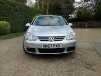 Volkswagen Golf Match FSI 1.6L