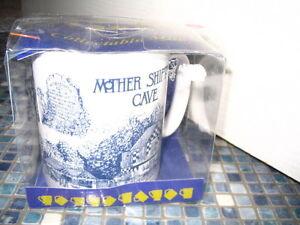 MOTHER-SHIPTON-MUG-COLLECTABLE-KRARESBROUGH-BRAND-NEW-VERY-RARE