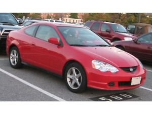 Acura Rsx Red Buy Or Sell New Used And Salvaged Cars Trucks In - Acura rsx for sale
