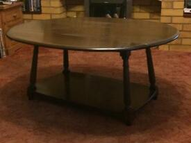 Ercol Supper Table