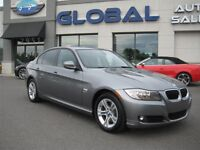 2011 BMW 328 i xDrive EXECUTIVE EDITION 6 SPD.