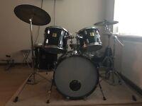 Drums kit Yamaha Power V