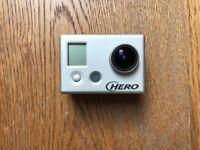 GoPro HD 960