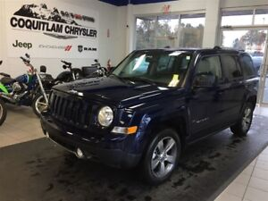 2017 Jeep Patriot North