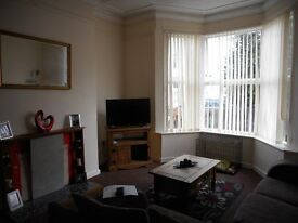 Four Bedroom Terraced House to rent on Westbourne Street, Stockton