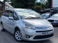 Citroen Grand C4 Picasso 1.6 HDi 16v VTR+ Full Service History 1 Owner 2 Keys + Warranty