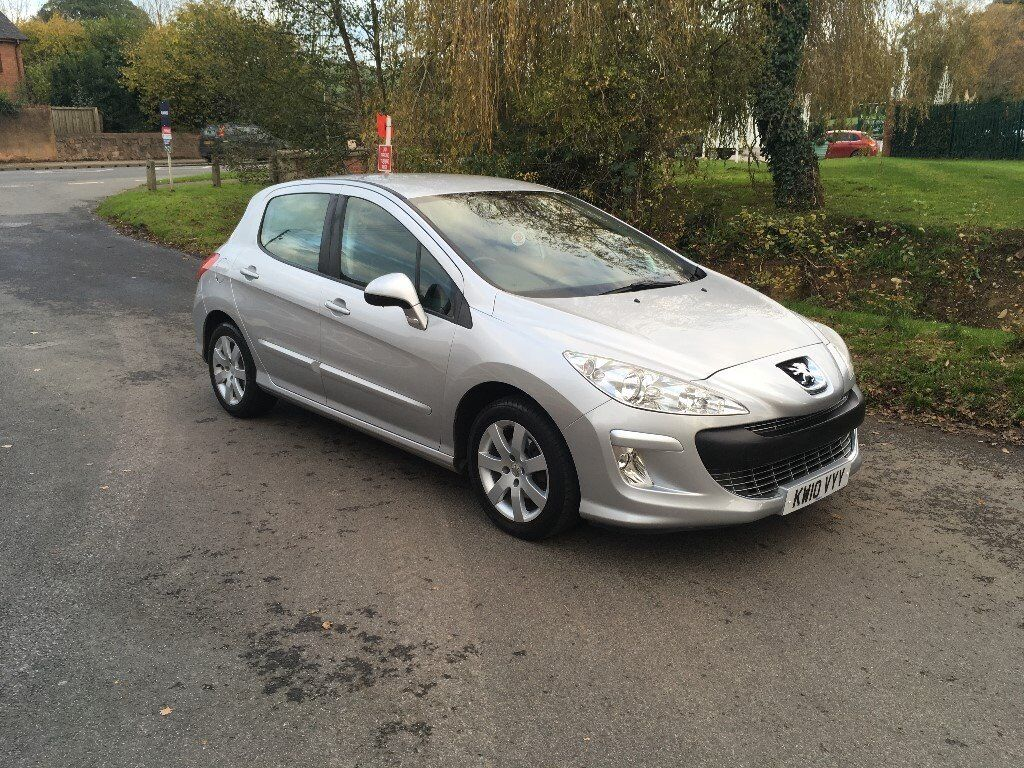 £30 tax - Peugeot 308 1.6 Hdi Sport - 60+ MPG - Fabulous condition - Complete history - New MOT
