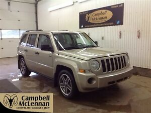 2009 Jeep Patriot North | 4x4 | Heated Front Seats | Remote Star