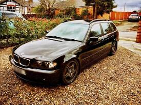 Stunning e46 BMW 320i Touring For Sale