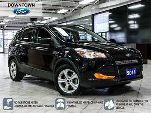 2014 Ford Escape S, Backup Camera, Roof Rack, Car Proof Verified