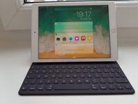 Apple iPad Pro 256GB, Wi-Fi + Cellular (Unlocked), 9.7in - Space Grey