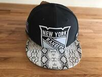 NHL New York Rangers SnapBack Caps