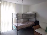 FURNISHED LARGE SIZED ROOM IN MANOR HOUSE