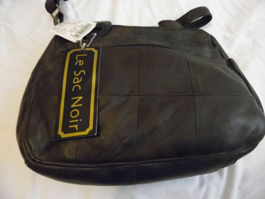 Le Sac Noir Handbag Brand New Ideal Xmas Present