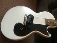 Limited Edition: Gibson Les Paul Melody Maker ** PRICE DROP